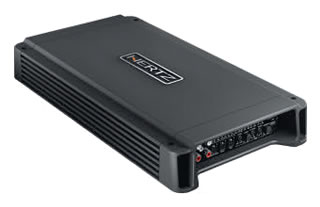 Hertz Compact Power - HCP 5D